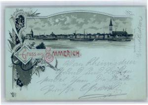 Emmerich Rhein Emmerich  x / Emmerich am Rhein /Kleve LKR