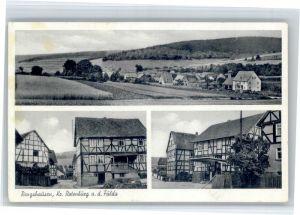 Rengshausen Hessen Rengshausen Hessen  x / Knuellwald /Schwalm-Eder-Kreis LKR