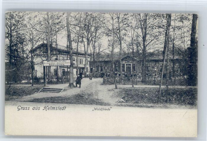 Helmstedt Helmstedt  x / Helmstedt /Helmstedt LKR