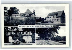Nienburg Weser Nienburg Weser Brokeloh * / Nienburg (Weser) /Nienburg LKR