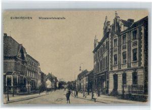 Euskirchen Euskirchen Muenstereifelerstrasse * / Euskirchen /Euskirchen LKR