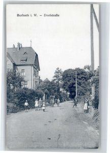 Burbach Burbach Dorfstrasse * / Burbach /Siegen-Wittgenstein LKR