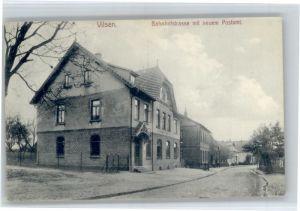 Vilsen Vilsen Bahnhofstrasse Postamt x / Bruchhausen-Vilsen /Diepholz LKR