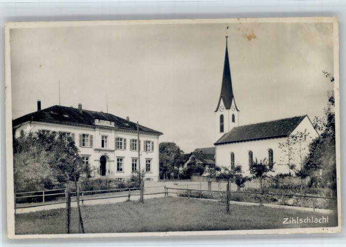Zihlschlacht Zihlschlacht  x / Zihlschlacht /Bz. Bischofszell