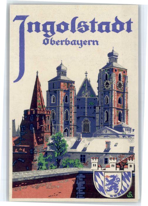 Ingolstadt Donau Ingolstadt  x / Ingolstadt /Ingolstadt Stadtkreis