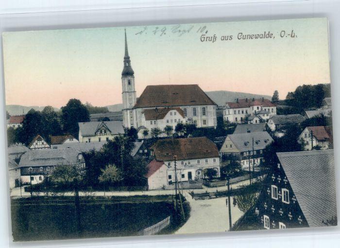 Cunewalde Cunewalde  * / Cunewalde /Bautzen LKR