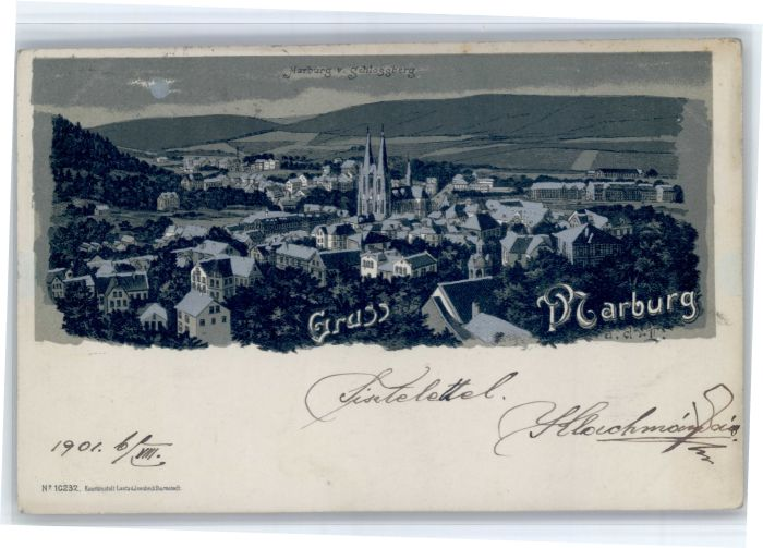 Marburg Lahn Marburg Lahn  x / Marburg /Marburg-Biedenkopf LKR