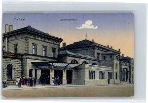 Bochum Bochum Bahnhof * / Bochum /Bochum Stadtkreis