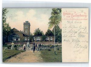 Bischofswerda Bischofswerda Batterberg x / Bischofswerda /Bautzen LKR