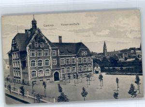 Castrop-Rauxel Castrop-Rauxel Victoriaschule x / Castrop-Rauxel /Recklinghausen LKR