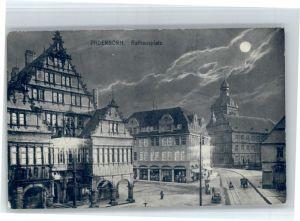 Paderborn Paderborn Rathausplatz x / Paderborn /Paderborn LKR