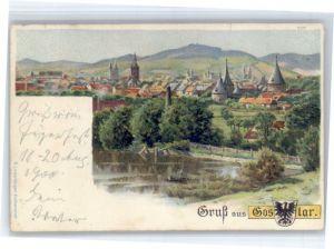 Goslar Goslar  x / Goslar /Goslar LKR