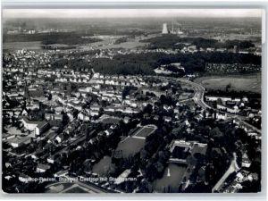 Castrop-Rauxel Castrop-Rauxel Fliegeraufnahme * / Castrop-Rauxel /Recklinghausen LKR