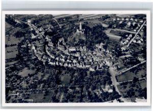 Felsberg Hessen Felsberg Fliegeraufnahme * / Felsberg /Schwalm-Eder-Kreis LKR