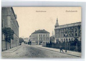 Bischofswerda Bischofswerda Bahnhofstrasse x / Bischofswerda /Bautzen LKR