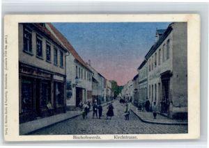 Bischofswerda Bischofswerda Kirchstrasse x / Bischofswerda /Bautzen LKR