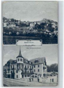 Badenweiler Badenweiler Schwarzwald Hotel  x / Badenweiler /Breisgau-Hochschwarzwald LKR