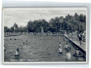 Langenau Wuerttemberg Langenau Wuerttemberg Schwimmbad x / Langenau /Alb-Donau-Kreis LKR