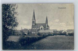 Wadersloh Wadersloh  x / Wadersloh /Warendorf LKR