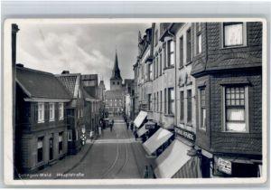 Solingen Hauptstrasse x / Solingen /Solingen Stadtkreis