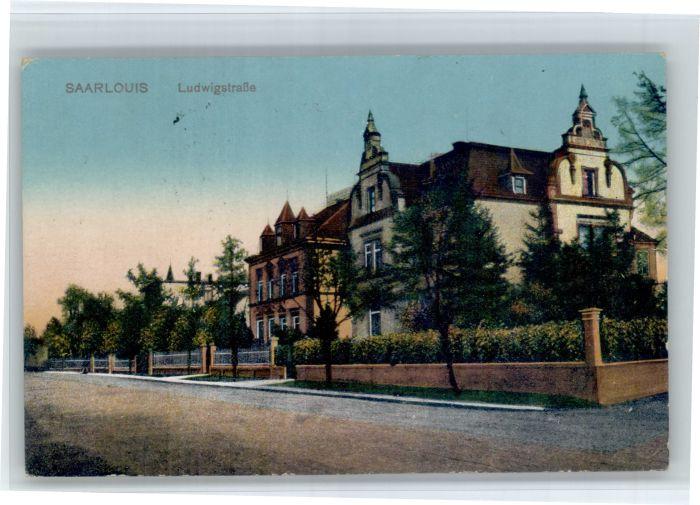 Saarlouis Saarlouis Ludwigstrasse x / Saarlouis /Saarlouis LKR