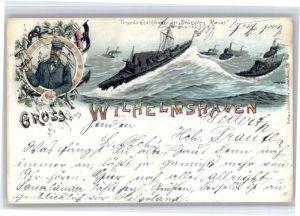 Wilhelmshaven Wilhelmshaven  x / Wilhelmshaven /Wilhelmshaven Stadtkreis