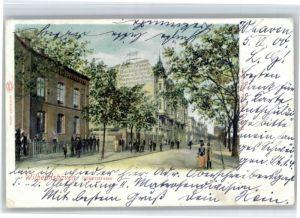 Wilhelmshaven Wilhelmshaven Goekerstrasse x / Wilhelmshaven /Wilhelmshaven Stadtkreis
