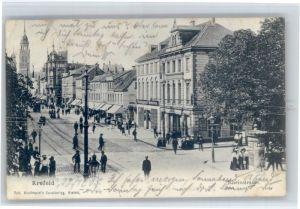 Krefeld Krefeld Rheinstrasse x / Krefeld /Krefeld Stadtkreis