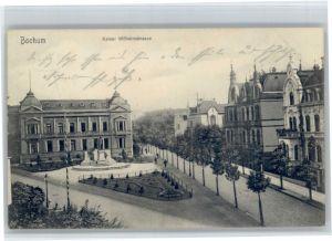 Bochum Bochum Kaiser Wilhelmstrasse x / Bochum /Bochum Stadtkreis
