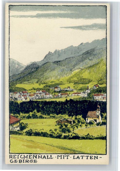 Bad Reichenhall Bad Reichenhall  * / Bad Reichenhall /Berchtesgadener Land LKR
