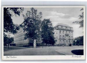 Bad Nauheim Bad Nauheim Konitzkystift x / Bad Nauheim /Wetteraukreis LKR