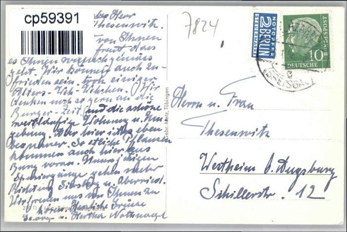 Kirchzarten Kirchzarten  x / Kirchzarten /Breisgau-Hochschwarzwald LKR 1