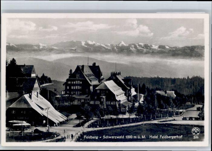 Feldberg Schwarzwald Feldberg Schwarzwald Hotel Feldbergerhof * / Feldberg (Schwarzwald) /Breisgau-Hochschwarzwald LKR