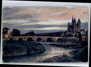 Limburg Lahn Limburg  x / Limburg a.d. Lahn /Limburg-Weilburg LKR