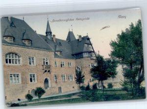 Alzey Alzey Amtsgericht x / Alzey /Alzey-Worms LKR