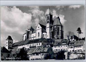 Breisach Rhein Breisach  * / Breisach am Rhein /Breisgau-Hochschwarzwald LKR