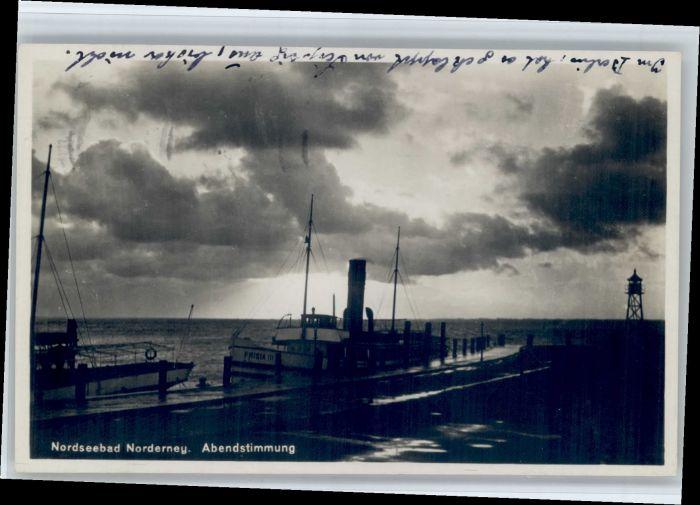 Norderney Nordseebad Norderney  x / Norderney /Aurich LKR
