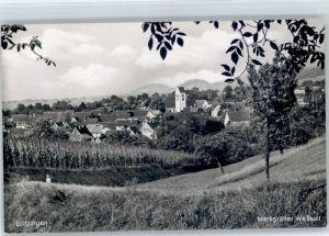 Britzingen Britzingen  * / Muellheim /Breisgau-Hochschwarzwald LKR