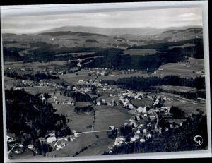 Hinterzarten Hinterzarten Fliegeraufnahme x / Hinterzarten /Breisgau-Hochschwarzwald LKR