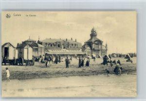 Calais Calais Casino * / Calais /Arrond. de Calais
