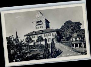 Uster ZH Uster Schloss * / Uster /Bz. Uster