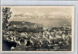 Winterthur Winterthur  x / Winterthur /Bz. Winterthur City