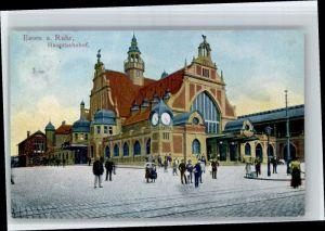 Essen Ruhr Essen Hauptbahnhof x / Essen /Essen Stadtkreis