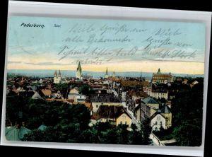 Paderborn Paderborn  x / Paderborn /Paderborn LKR
