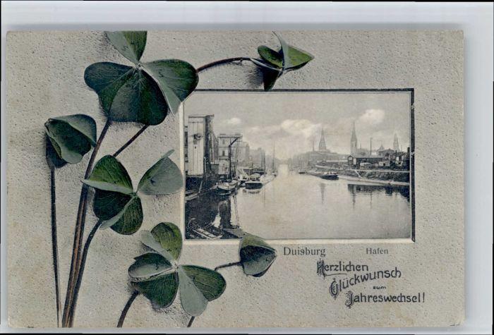 Duisburg Ruhr Duisburg Hafen x / Duisburg /Duisburg Stadtkreis