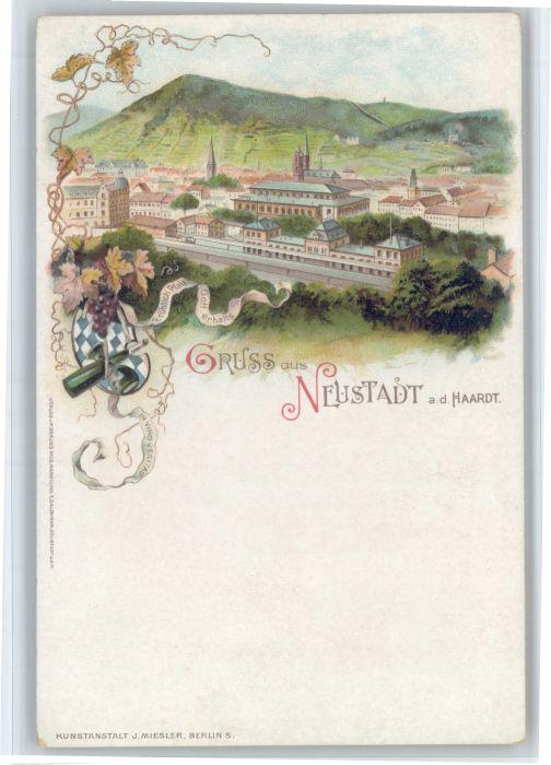 Neustadt Weinstrasse Neustadt Weinstrasse  * / Neustadt an der Weinstr. /NeuWeinstrasse Stadtkreis