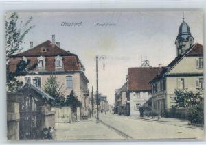 Oberkirch Baden Oberkirch Baden Hauptstrasse x / Oberkirch /Ortenaukreis LKR