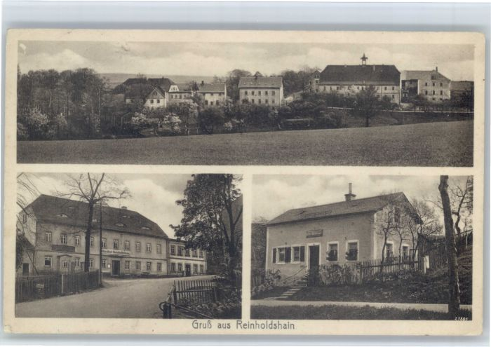 Reinholdshain Dippoldiswalde Reinholdshain Dippoldiswalde  x / Dippoldiswalde /Saechsische Schweiz-Osterzgebirge LKR