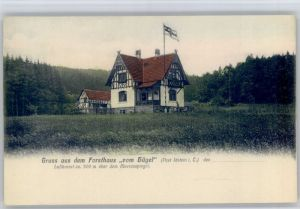 Idstein Idstein Forsthaus * / Idstein /Rheingau-Taunus-Kreis LKR
