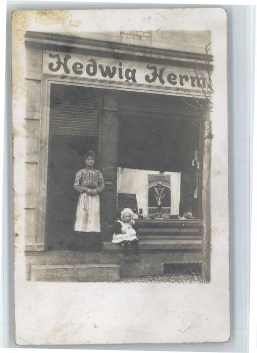 Halle Saale Halle Saale Hedwig Hermann * / Halle /Halle Saale Stadtkreis